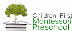 Children First Montessori Preschool